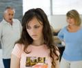 Подростковая психология